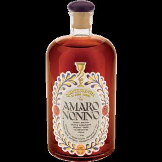Quintessentia Amaro di Erbe Alpine Nonino Destillatori