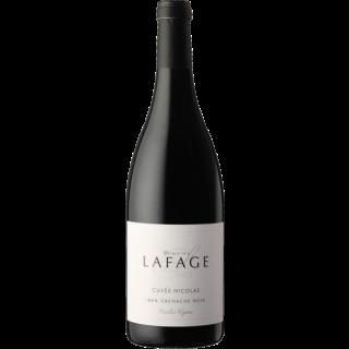 Nicolas Vieilles Vignes  IGP Côtes Catalanes Domaine Lafage