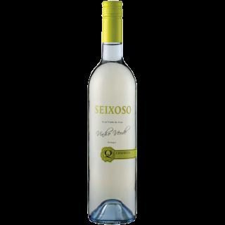 Seixoso Branco DOC Vinho Verde Quinta da Lixa