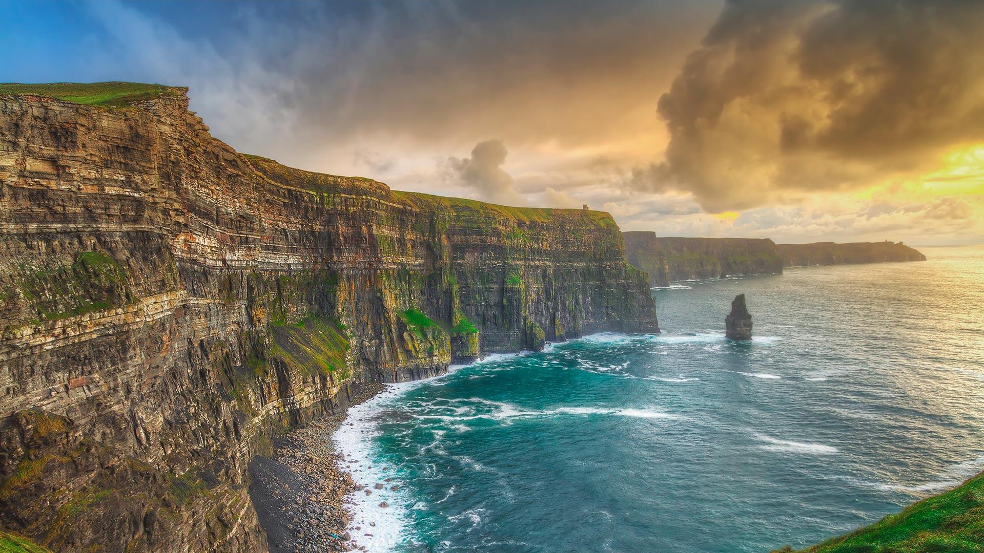 Wunderbaren Whiskey aus Irland bei WuK online kaufen