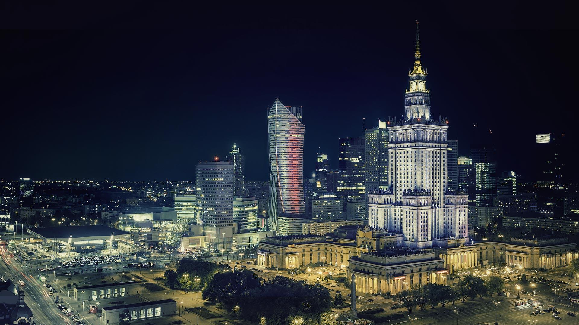 Delikaten Wodka aus Polen online bei WuK kaufen