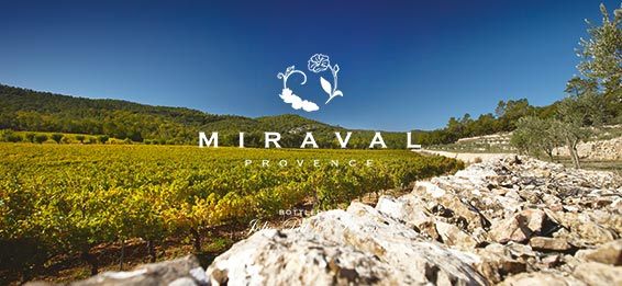 Chateau Miraval