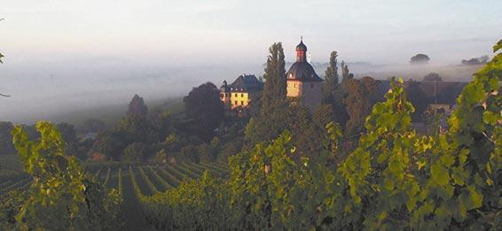 Schloss Vollrads