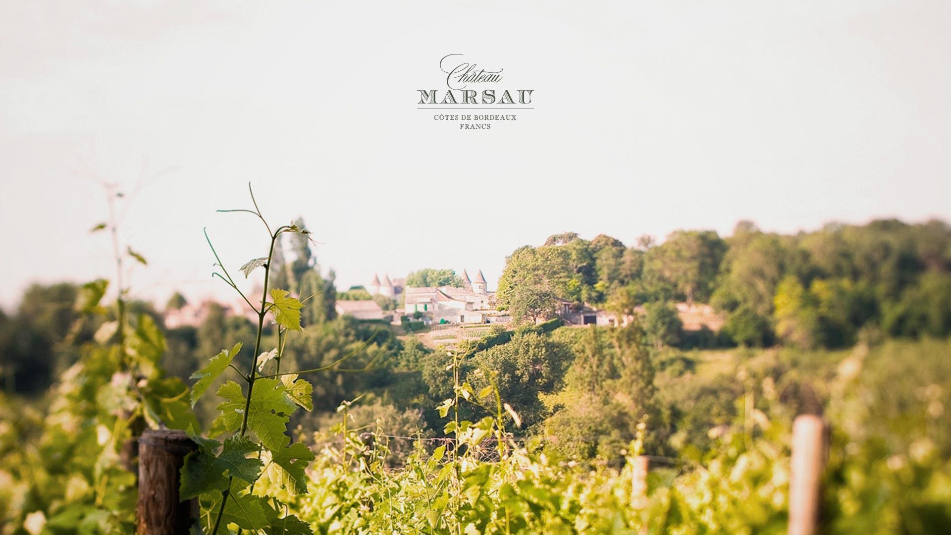 Château Marsau