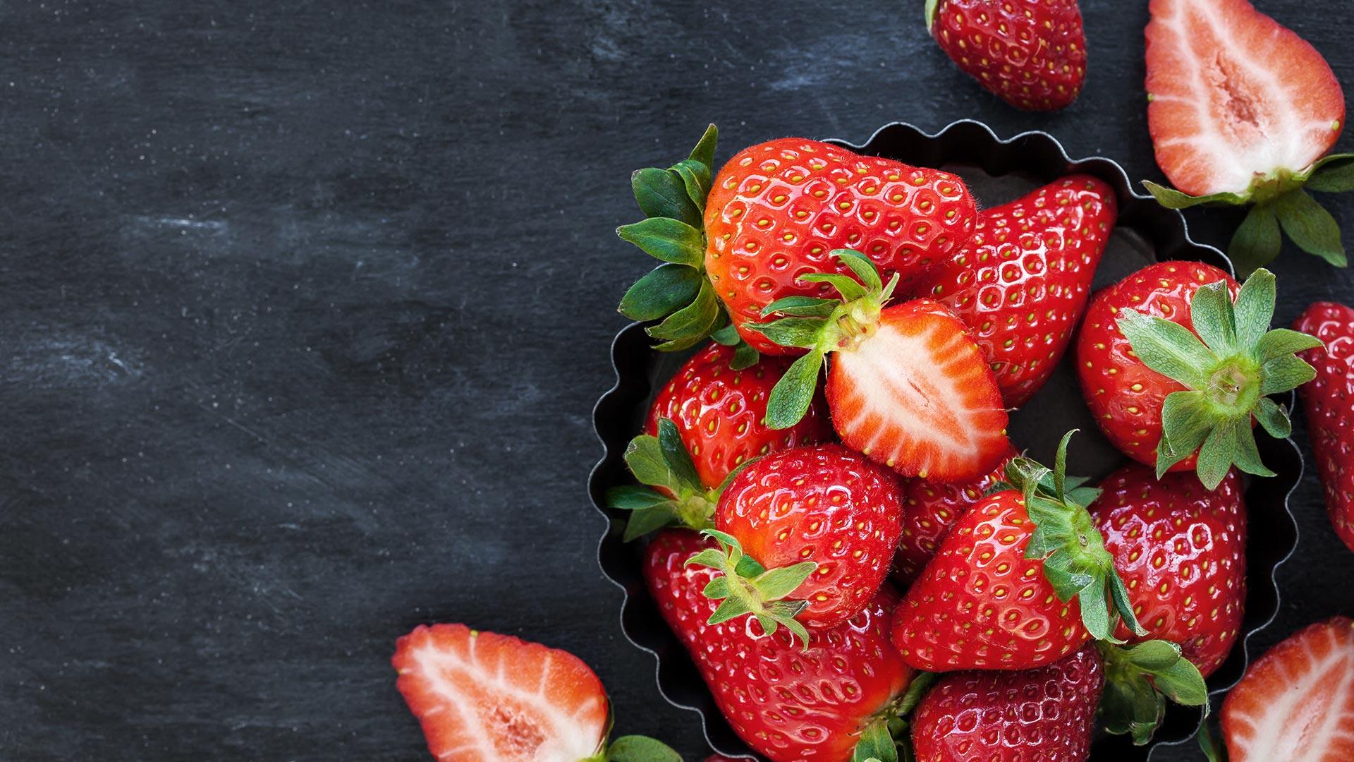 Erdbeersaison 2019